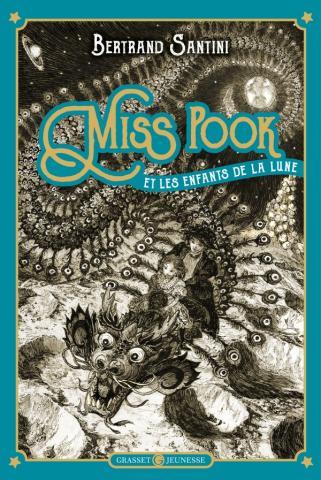 Miss Pook et les enfan...