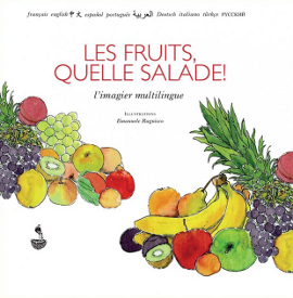 Les fruits quelle Salade