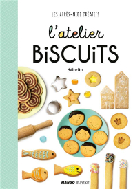 Atelier biscuits