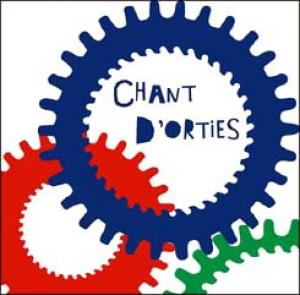 Chant d'orties (Editions) logo