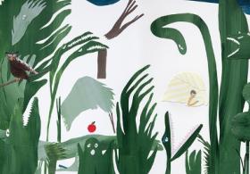 Valentine Laffitte, illustratrice jeunesse, livre jeunesse, littérature jeunesse