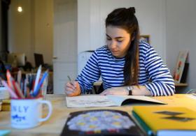 Vamille, La Joie de Lire, Suisse, Littérature jeunesse, Livre jeunesse, Bande dessinée, Illustrations