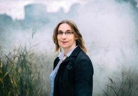 Christelle Dabos, auteur jeunesse, livre jeunesse, roman ado