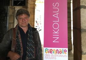 Nikolaus Heidelbach, livre jeunesse, littérature jeunesse