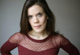Cécile Elma Roger