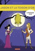 La mythologie en BD. Jason et la Toison d'Or