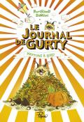 le journal de gurty (t.3). marrons a gogo