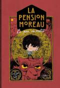 la pension moreau (t.2). la peur au ventre