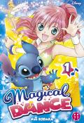 magical dance (t. 1)