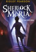 sherlock & moria (t. 1). l'initiation