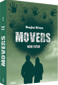 movers (t. 2). noir futur