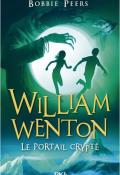william wenton (t. 2). le portail crypté