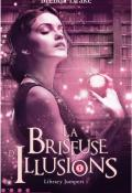 library jumpers (t. 3). la briseuse d'illusions