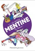 Mentine (T. 5). On divorce !-witek-motin-livre jeunesse