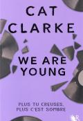 we are young-clarke-livre jeunesse