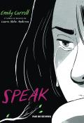Speak-anderson-carroll-livre jeunesse