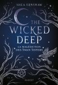 The wicked deep - Ernshaw - Livre jeunesse