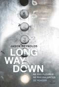 Long way down-reynolds-livre jeunesse