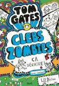 Tom Gates (T. 11). ClebsZombies
