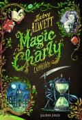 Magic Charly (T. 1). L'apprenti-Alwett-Livre jeunesse