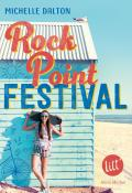 Rock Point Festival - Dalton - Livre jeunesse