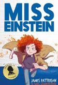 Miss Einstein-Patterson-Grabenstein-Johnson-Livre jeunesse