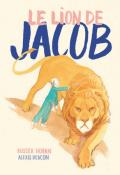 Le lion de Jacob - Monsieur ED