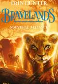 Bravelands (T. 1). Nouvelle alliance-Hunter-Livre jeunesse