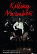 Killing November - Adriana Mather - Livre jeunesse