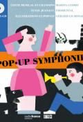 Pop-up symphonie - Radio France - livre jeunesse