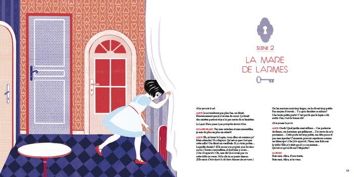 Alice et André dans l'Univers des Merveilles by Mariana Barrosa, Lee Pullen on Apple Books