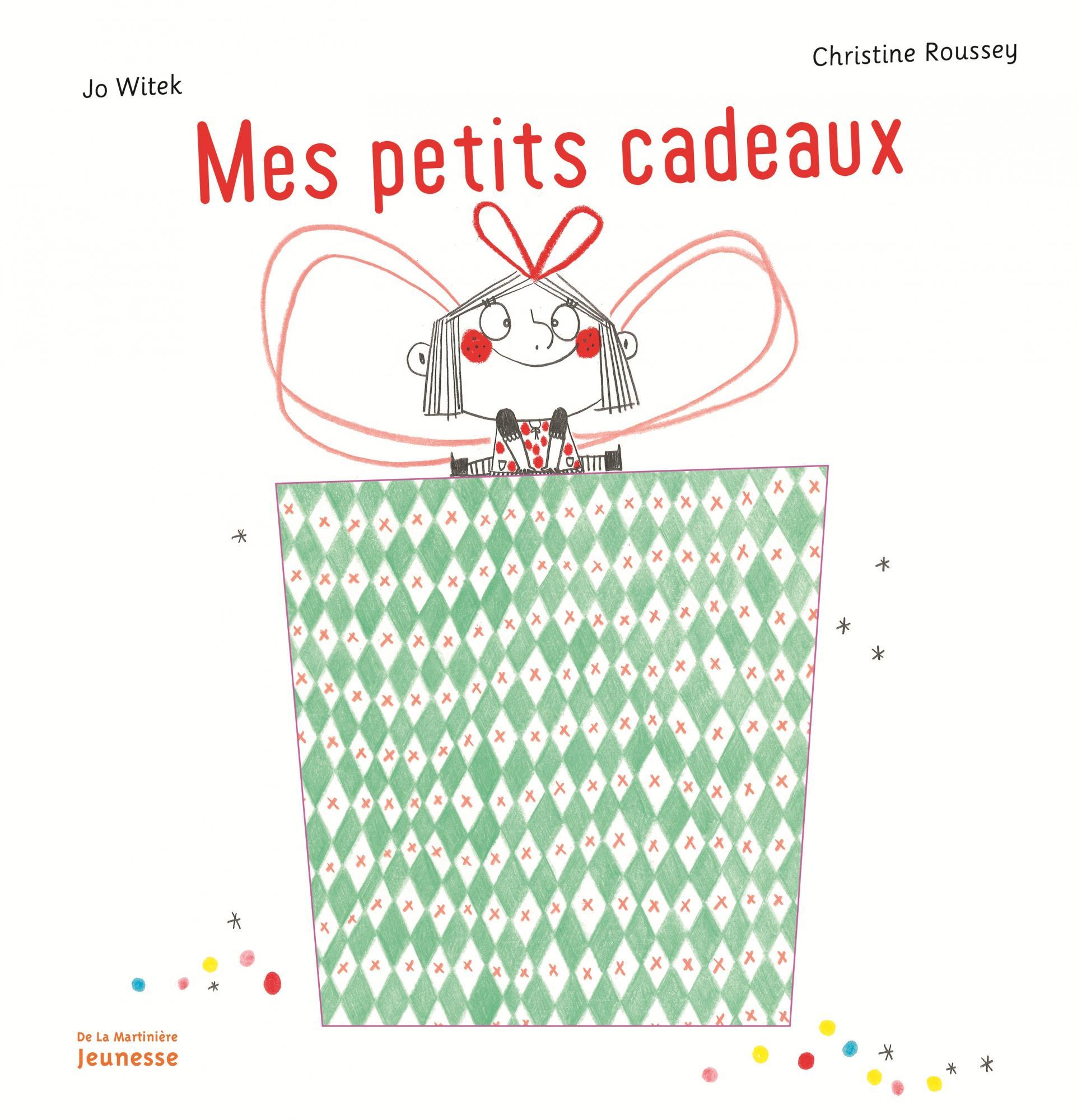 53569ee1bbbc Mes petits cadeaux   Ricochet