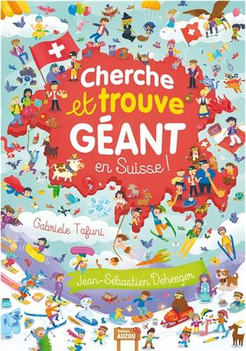 Cherche Et Trouve Geant En Suisse Ricochet