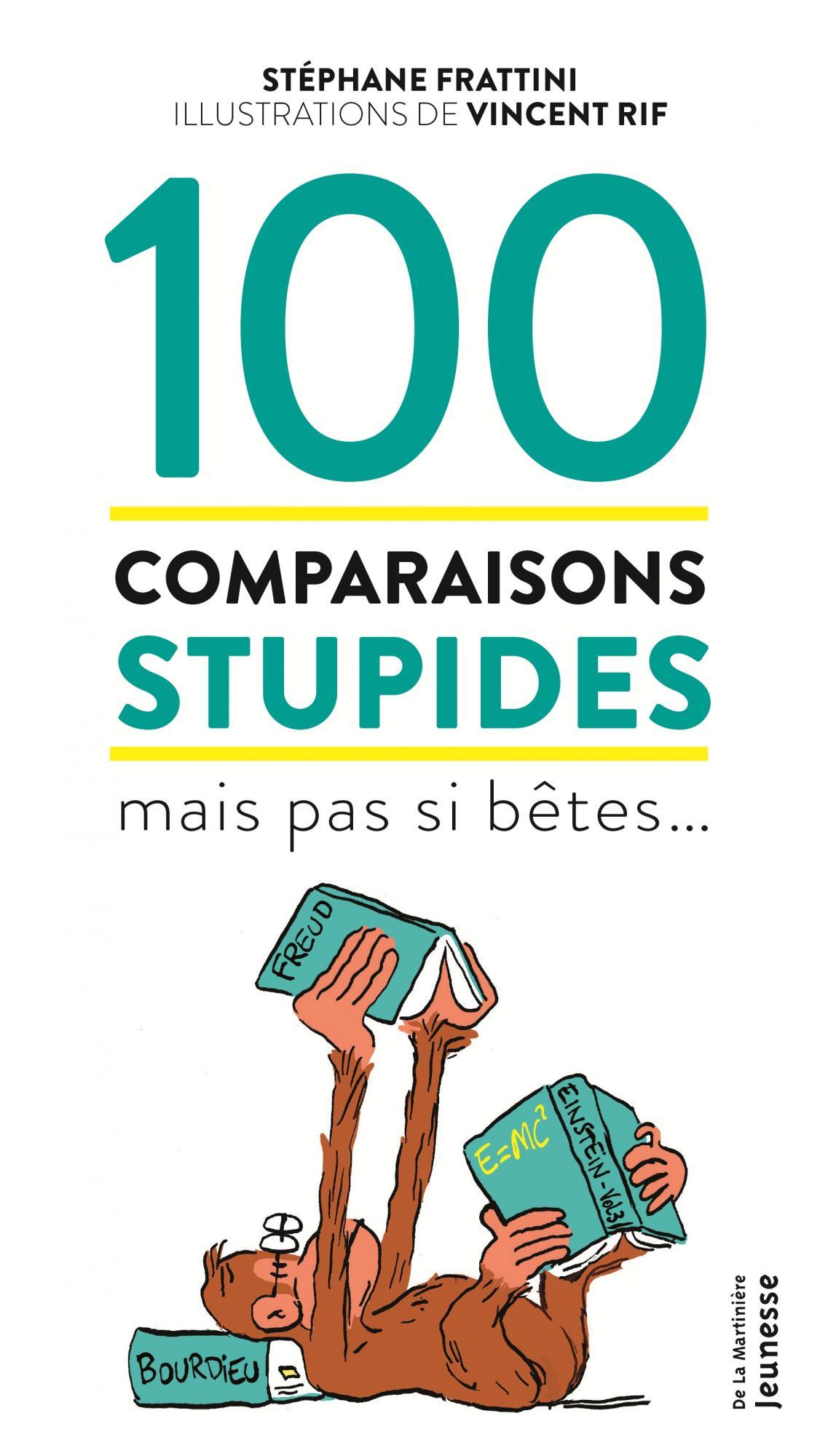 Pas Comparaisons 100 Mais Stupides BêtesRicochet Si ED9b2eWHIY