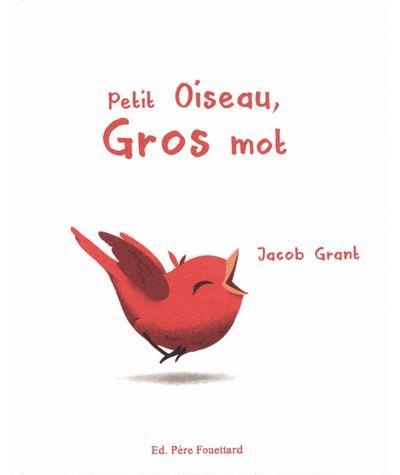 bébé magasins populaires meilleure sélection Petit Oiseau, gros mot | Ricochet