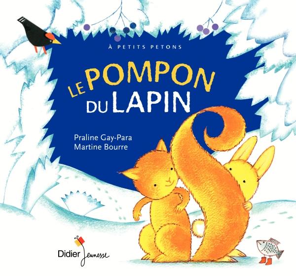 ed1a594f444 Le pompon du lapin | Ricochet