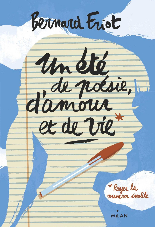 Un été De Poésie Damour Et De Vie