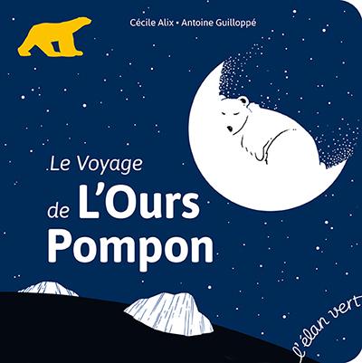 aec05f1c7b325 Le voyage de l ours Pompon   Ricochet