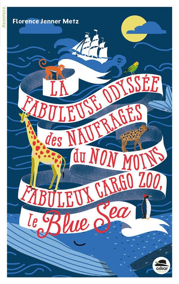 La Non Fabuleuse Des Moins Cargo Du Naufragés Zoo Odyssée Fabuleux QWdCoBxEre