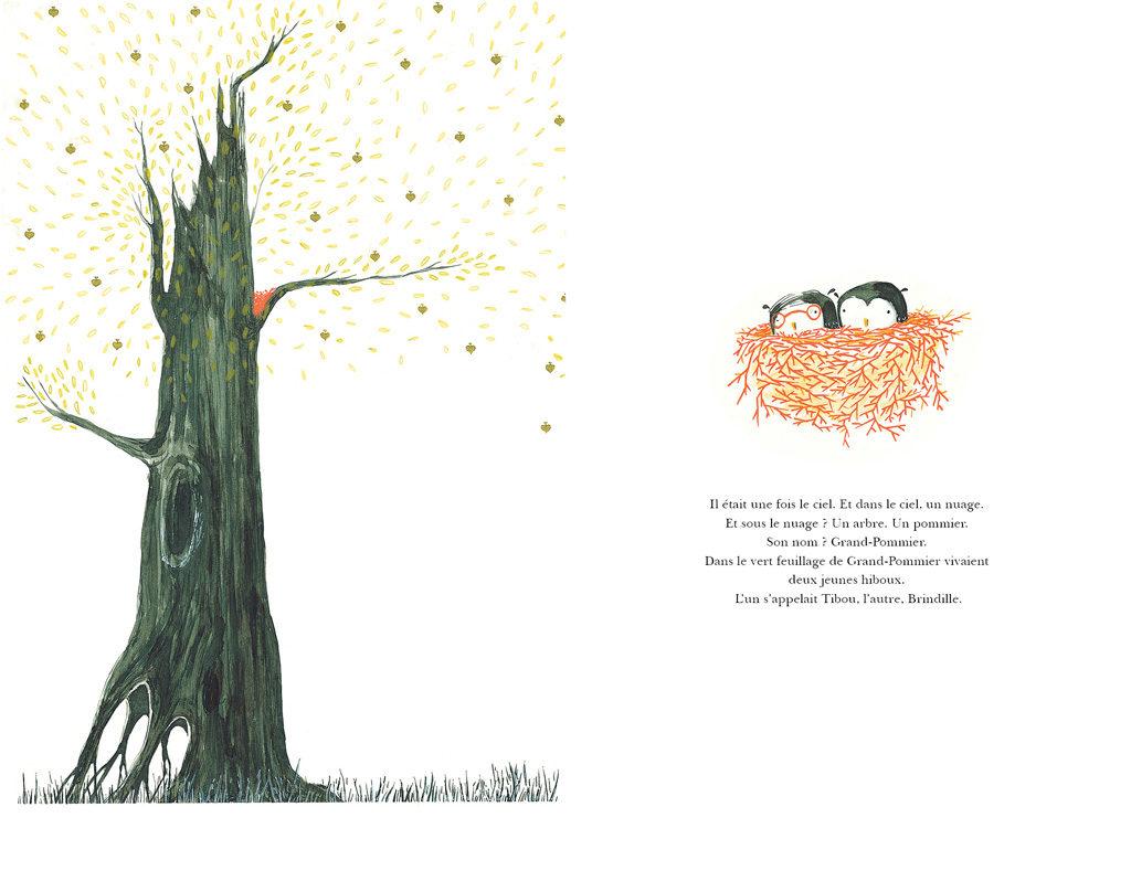 Les Aventures De Tibou - En Forêt (Tome 1) (French Edition)