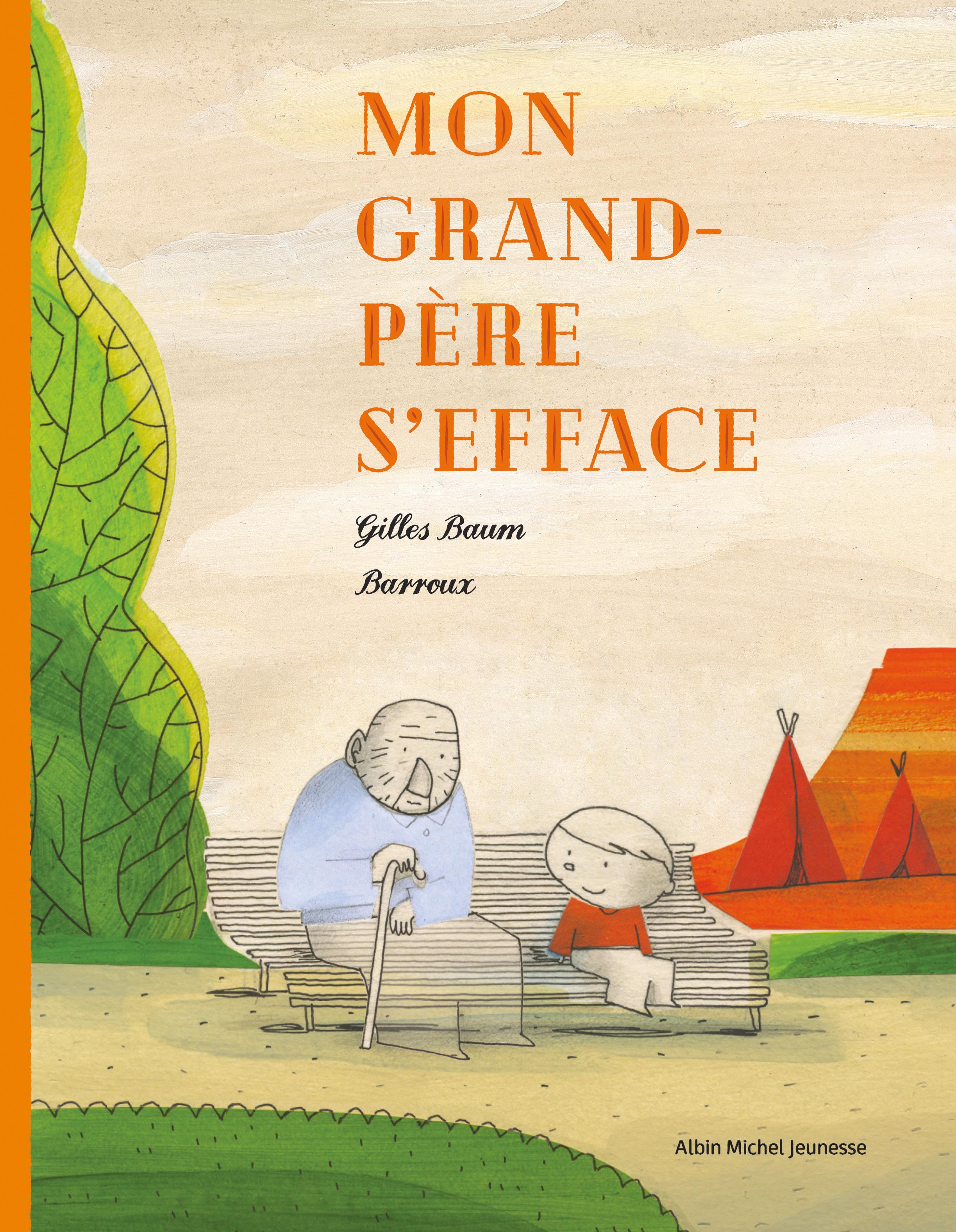 Mon Grand Pere S Efface Ricochet