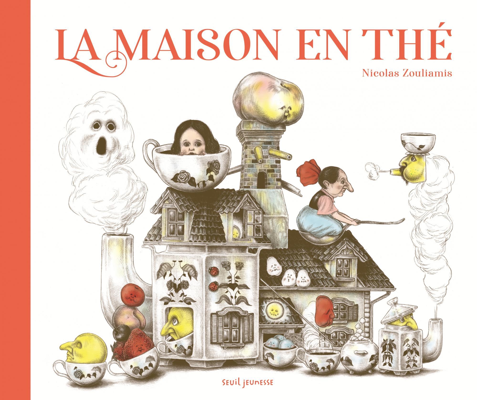 La Maison En The