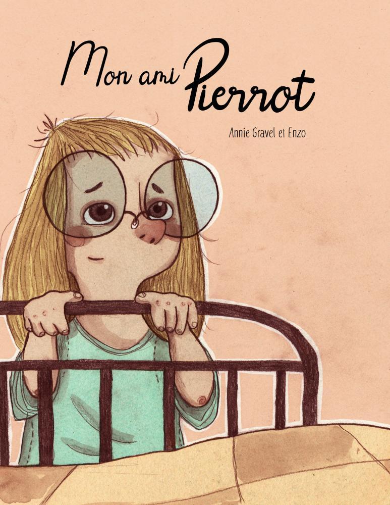Mon Ami Pierrot
