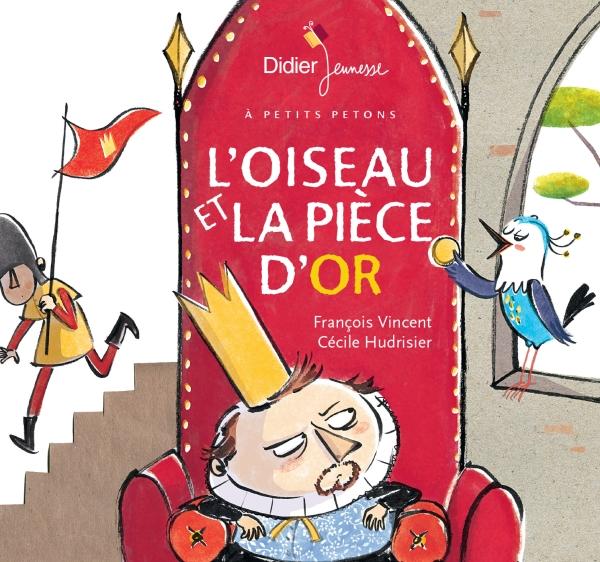 L Oiseau Et La Piece D Or