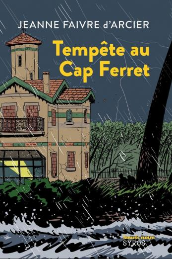Tempete Au Cap Ferret