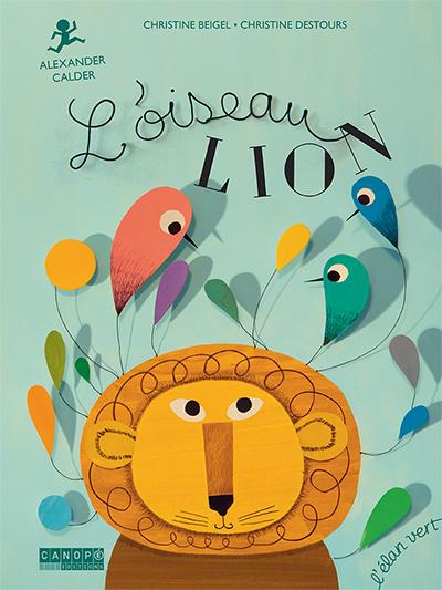 L Oiseau Lion