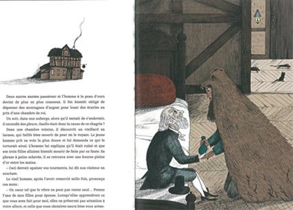 797cb13b79a68 L homme à la peau d ours   Ricochet