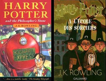 Harry Potter Une Etude Transmediatique Ricochet