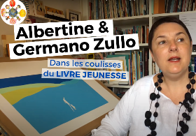 Albertine et Germano Zullo