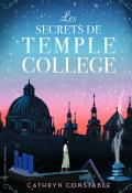 les secrets de temple college